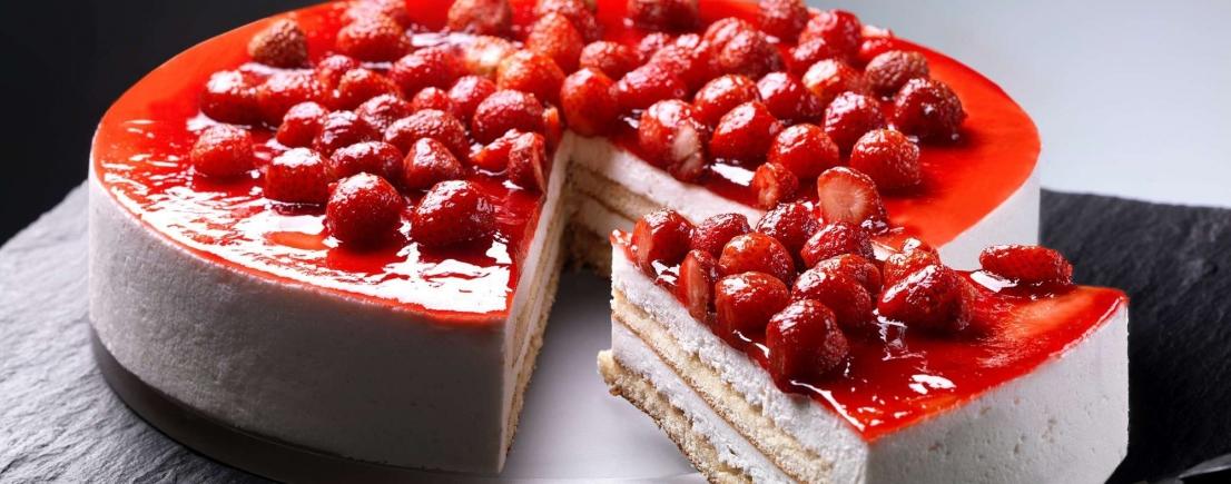 Bindi Monterosa Cake - Precut