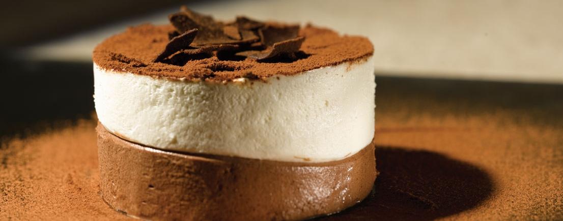 Bindi Chocolate Duo Mousse