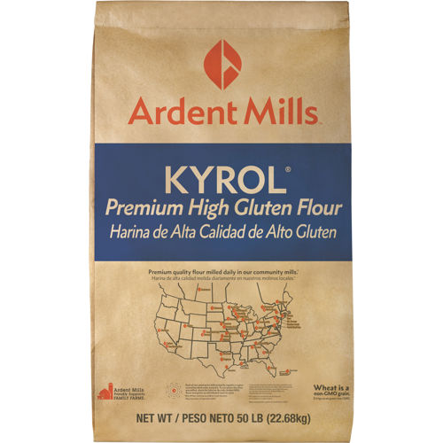ConAgra Kyrol High Gluten Flour - 50 lbs - Ardent Mills