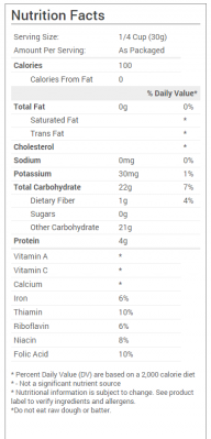 gm_supreme_flour_nutrition_facts