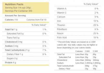 gt_golden_temple_durum_flour_nutrition_facts