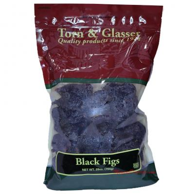 Torn & Glasser Black Figs 28oz