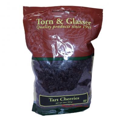 Torn & Glasser Tart Cherries 32oz